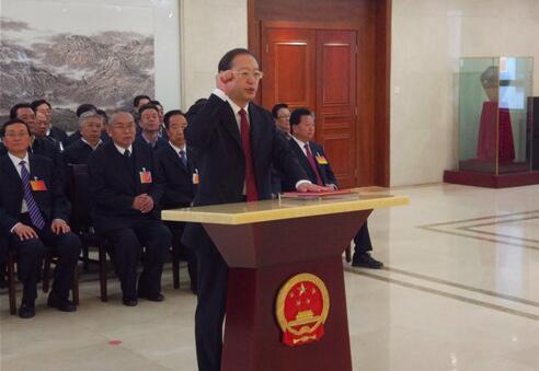 甘肃省人民代表大会常务委员会决定:宋亮任甘肃省副省长