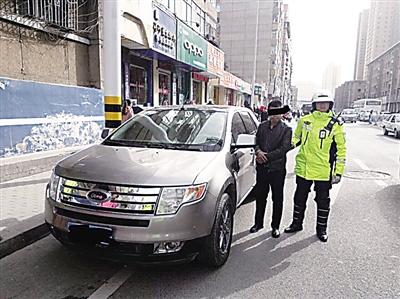 兰州稽查布控放大招 毒驾车上路立即被查处(图)