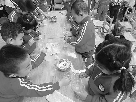 平凉崆峒区实验幼儿园开展了教师教学技能比赛(图)