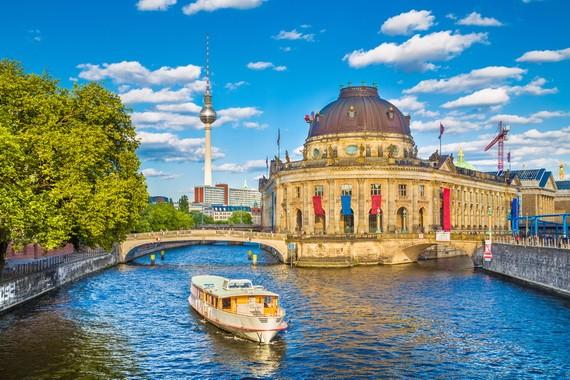 德国成欧洲旅游热门 当地酒店客房价格大涨