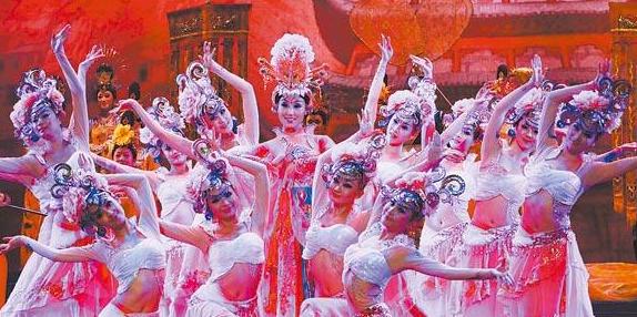 第七届敦煌行·丝绸之路国际旅游节开幕式筹备工作现场对接会召开
