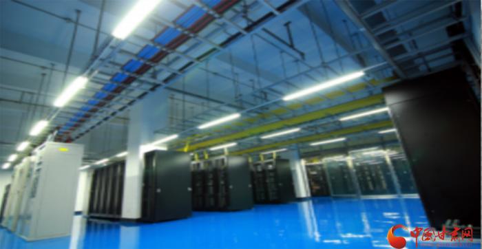 网信事业新成就|甘肃移动聚合数据资源打造丝绸之路西部信息走廊(组图)