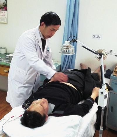 博采众长小小银针驱病痛——记兰州市第一人民医院针灸理疗科主任、主任医师杨继若(图)