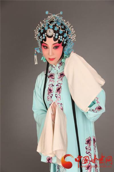 《中国西北戏剧经典唱段13》