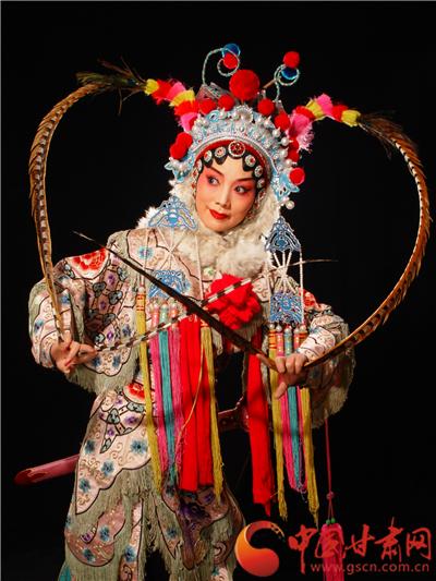 《中国西北戏剧经典唱段14》
