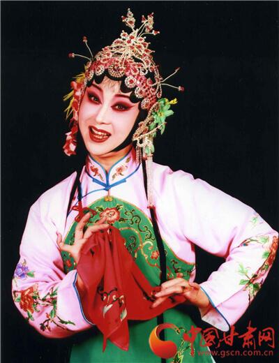 《中国西北戏剧经典唱段15》