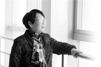 甘陕媒体联动寻找西安李红霞老人 分离58年兰州姐姐温月华渴望姐妹团圆