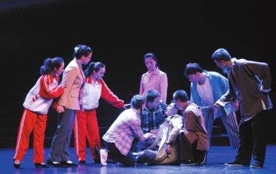 第八届中国京剧艺术节将在南京举行 甘肃省京剧院《温世仁》应邀5月参演