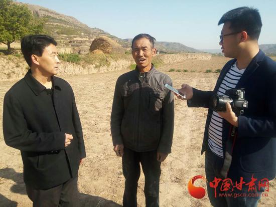 第十一次玉帛之路|庆城县柔远河畔的文化守护人(图)