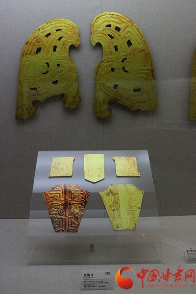 对凤纹编钟(九枚)春秋(公元前770年-公元前476年)礼县圆顶山出土
