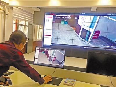 兰州五泉山建筑群安全防范系统工程预计11月中旬投用(图)