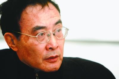 专访陆天明:当代反腐题材作品要深入思考人性