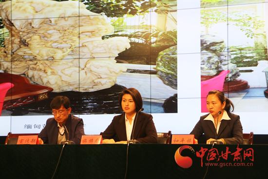2017兰州·和平第二届牡丹文化旅游节12日开幕(图)