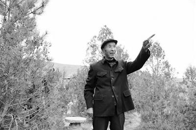 定西市通渭县许志强入围5月份中国好人榜候选人
