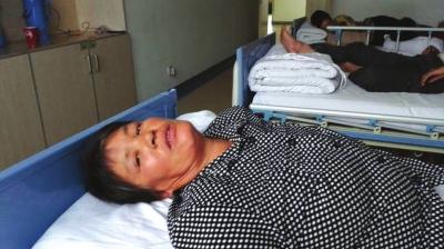兰州:直面癌症咬牙抗争 马玉红和陈立霞急需救助(图)