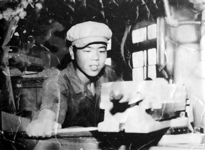 """【兰州故事】关山深处,我曾是光荣的""""三线""""军工战士"""