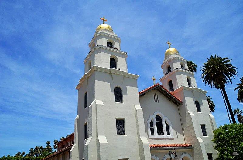 洛杉矶:成都设办事处 中国成海外第一旅游市场