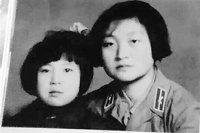 分别56年 廊坊堂姐刘少华寻找兰州堂妹刘少梅