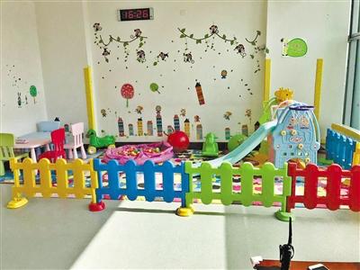 兰州车站、西客站、中川机场免费母婴室开启 解决带宝宝的妈妈出行难题
