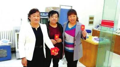 兰州:献血融爱徐家三姐妹无偿献血近10年  她们用行动谱写感动 用微公益传承好家风