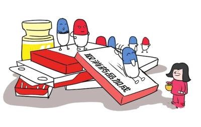 9月30日前甘肃省公立医院取消药品加成