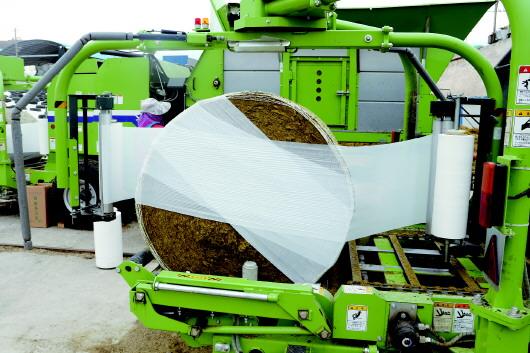 定西安定:草牧产业助推县域经济发展(图)