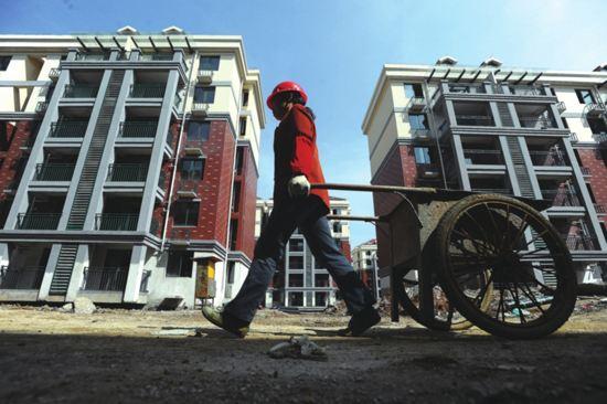 住建部副部长陆克华:前4月全国开工改造棚户区219万套