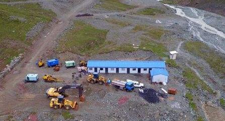 甘肃武威市全力落实祁连山保护和生态环境问题整改工作