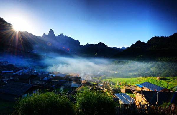 甘肃省藏区促进文化旅游产业提质增效