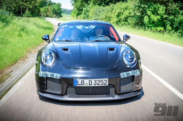 最强911 保时捷911 GT2 RS 6月底发布