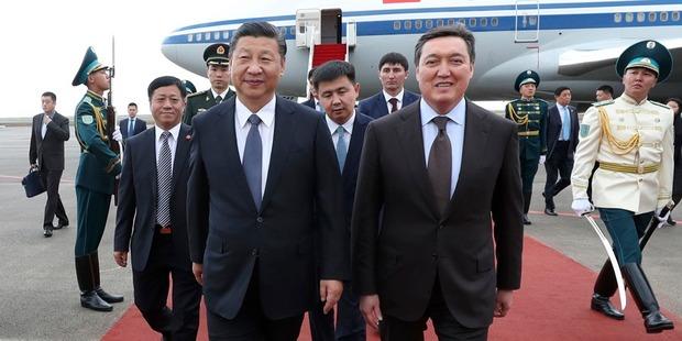 【专家谈】中哈关系正在成为中国周边外交的典范