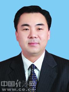 马廷礼任甘肃省委统战部部长 王玺玉不再担任