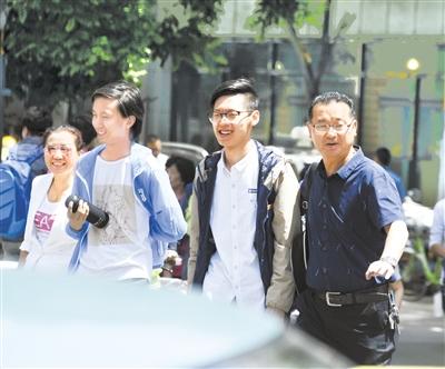 甘肃省6月22日前后公布高考成绩和各批次分数线 考生可通过三种方式查询成绩