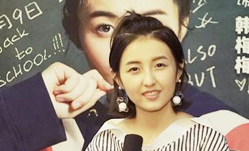张子枫:多体验才能感受到内心的情绪