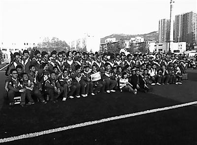 天水初三老师写给毕业生的一封信:全班80个孩子都哭了(图)