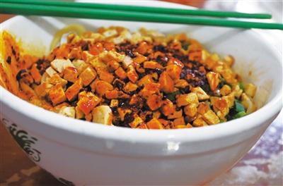 【西部地理】徽县江洛镇:一碗传承了上百年的素面