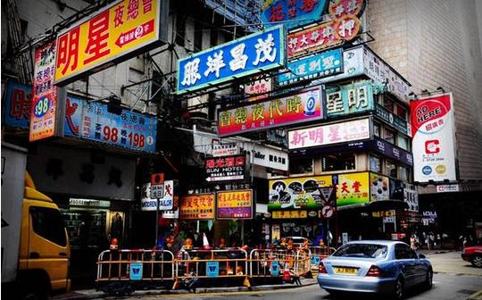 香港文化20年|光影里的回归故事