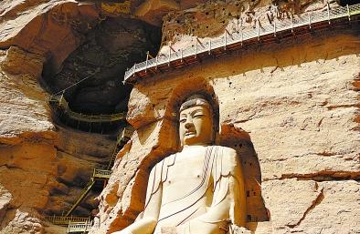 炳灵寺石窟保护条例正式实施