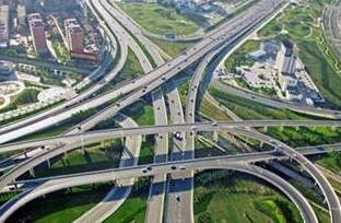 甘肃集中开建一批扶贫路、旅游路 总投资逾398亿元 总里程1755公里