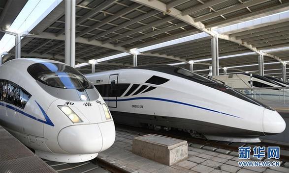 甘肃:三千里丝绸古道再成大通途