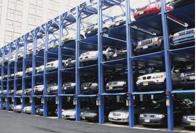 兰州智慧停车场管理服务项目获批