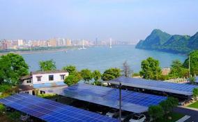 中国光伏发电产业领域首个战略联盟成立