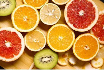 讨论水果何时吃?你累不累