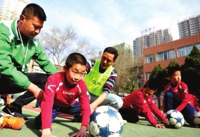 兰州七里河小学营造幸福和谐校园环境