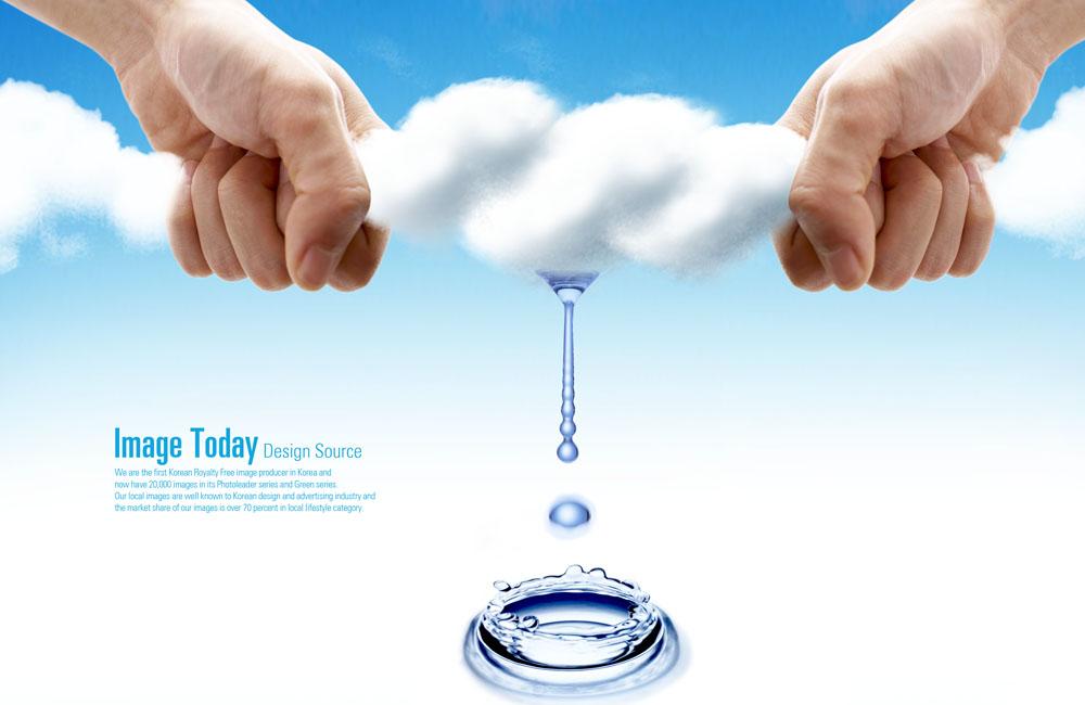 评论:应对高温天气从节约每一滴水开始