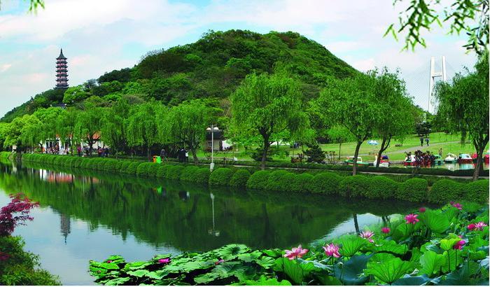 浙江旅游提前冲万亿 一万个村将建成A级景区