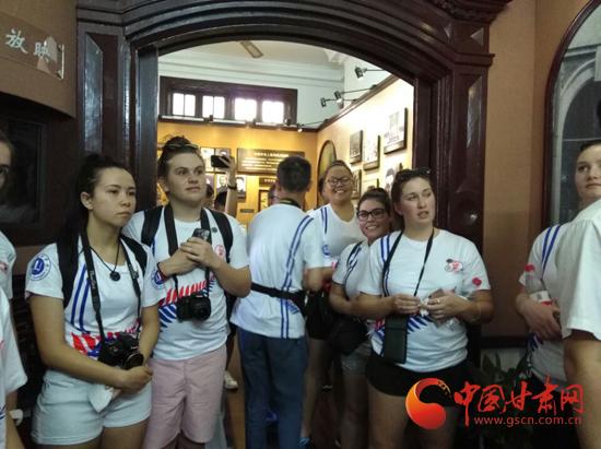 重走艾黎、何克之路|寻访手记 :中、新、英三国青年相聚上海