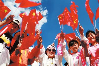 童心向党快乐成长 兰州儿童福利院举行夏令营活动(图)