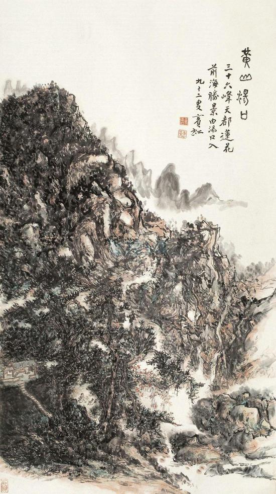 中国艺术品市场新拐点到来了?