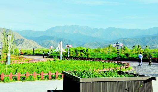 酒泉市肃北县全力打造文化旅游新品牌